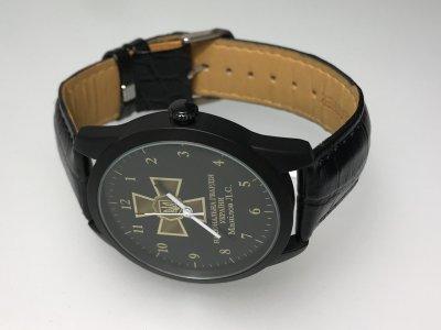 Часы мужские наручные Национальная Гвардия Украины, именные часы, часы на подарок военному, НГУ