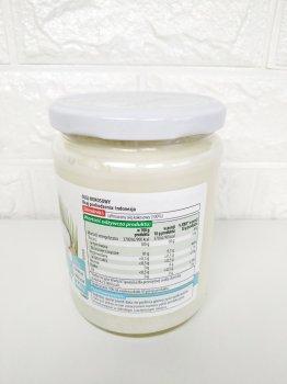 Кокосове масло Vitanella olej kokosowy 500ml (Польща)