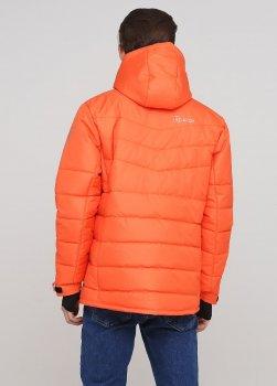 Куртка Larox Оранжевый 1464