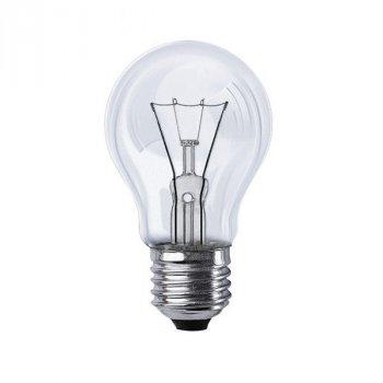Лампа розжарювання Osram 75W E27 230V A55 CL CLAS