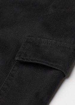 Брюки H&M KK7600840 Черные