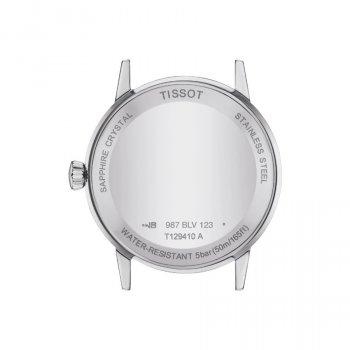 Чоловічі годинники Tissot T129.410.11.053.00
