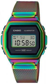 Жіночі годинники Casio A1000RBW-1ER