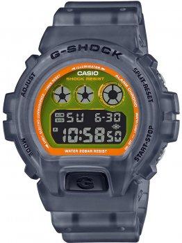 Чоловічі годинники Casio DW-6900LS-1ER