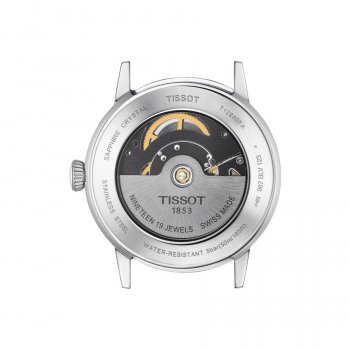 Чоловічі годинники Tissot T129.407.16.031.00