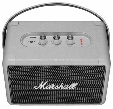 Marshall Portable Speaker Kilburn II Grey (1001897)
