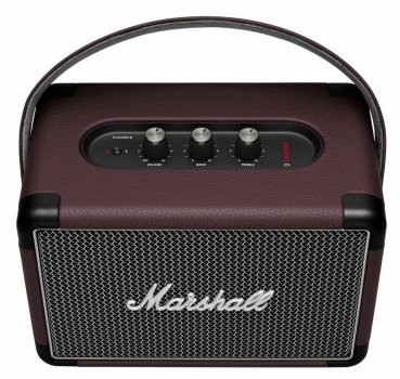 Marshall Portable Speaker Kilburn II Red (1005232)