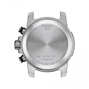 Чоловічі годинники Tissot T125.617.21.051.00