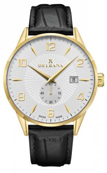 Мужские часы Delbana 42601.622.6.064