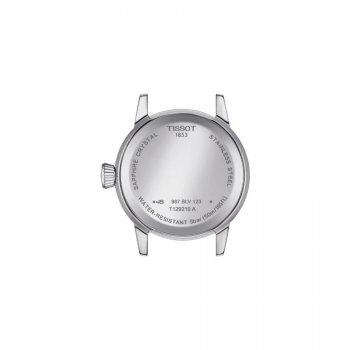 Жіночі годинники Tissot T129.210.16.053.00