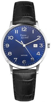 Мужские часы Pierre Ricaud P91022.5225Q