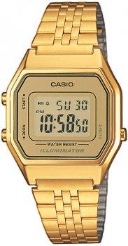 Жіночі годинники Casio LA680WEGA-9ER