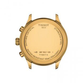 Чоловічі годинники Tissot T116.617.33.051.00
