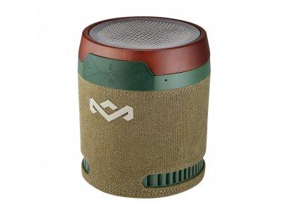 Портативная акустика The House of Marley Chant BT (V2) Green (EM-JA008-GR)