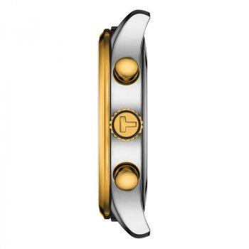 Чоловічі годинники Tissot T116.617.22.091.00