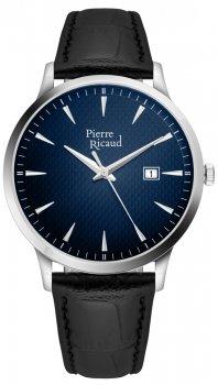 Мужские часы Pierre Ricaud P91023.5215Q