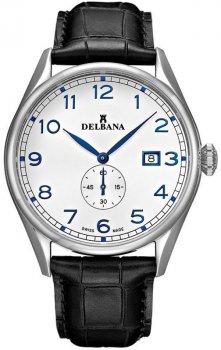 Мужские часы Delbana 41601.682.6.062