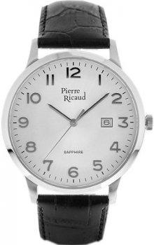Мужские часы Pierre Ricaud P91022.5223Q
