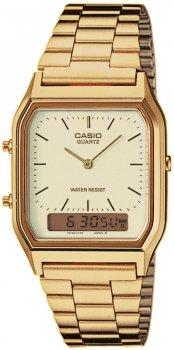 Чоловічий годинник Casio AQ-230GA-9DMQYES