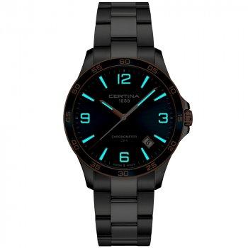 Чоловічий годинник Certina C033.851.21.097.00