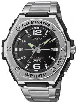 Чоловічі годинники Casio MWA-100HD-1AVEF