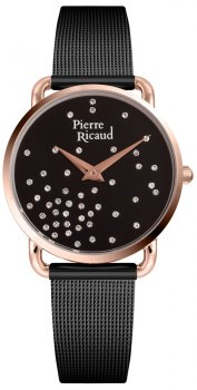 Жіночі годинники Pierre Ricaud P21066.K144Q