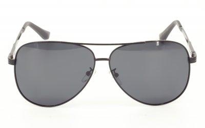 Солнцезащитные очки мужские поляризационные SumWin 1936 Черные
