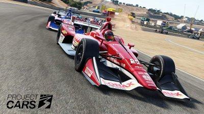Игра Project Cars 3 для PS4 (PSIV723)