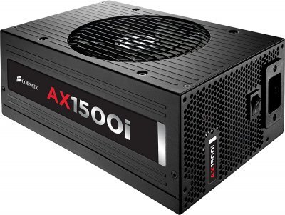 Блок питания Corsair AX1500i (CP-9020057-EU) Refurbished