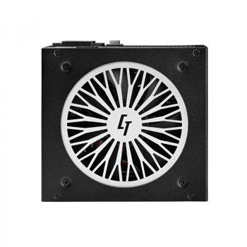 Блок живлення Chieftec GPX-850FC, ATX, APFC, 12cm fan, Gold, modular