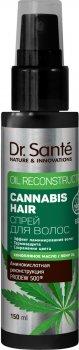Спрей для волосся Dr.Sante Cannabis Hair 150 мл (8588006039283)