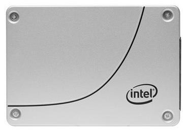 "Твердотельный накопитель SSD 2.5"" INTEL S4610 1.9TB SATA TLC (JN63SSDSC2KG019T801)"