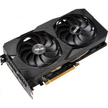 Видеокарта ASUS Radeon RX 5500 XT 8GB GDDR6 EVO OC (JN63DUAL-RX5500XT-O8G-EVO)