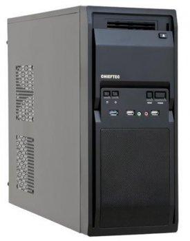 Корпус CHIEFTEC Libra LG-01B,с БП CHIEFTEC iArena GPA-500S8 500Вт,1xUSB3.0,черный (JN63LG-01B-500S8)