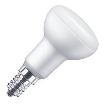 Світлодіодна лампа OSRAM LS R50 60 7W/840 230VFR E14 (4058075282575)