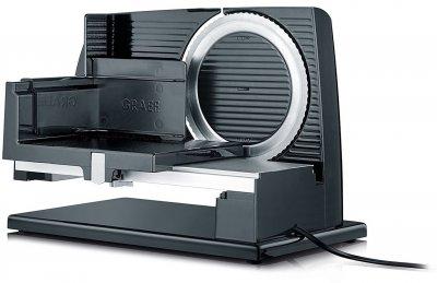 Ломтерезка GRAEF S11002 Black
