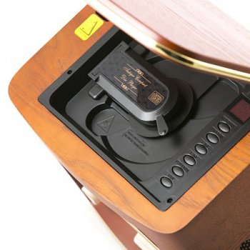 Ретро-радіо з CD / MP3 / USB Camry CR 1109 (56547)