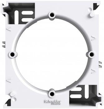 Коробка для внешнего монтажа Schneider Electric Asfora Белая (EPH6100221)
