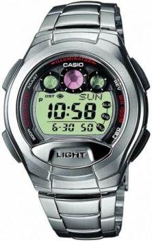 Чоловічий годинник Casio W-755D-1AVEF