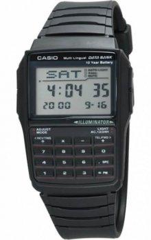 Чоловічі годинники Casio DBC-32-1AEF