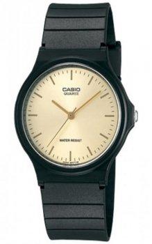 Чоловічі годинники Casio MQ-24-9EU