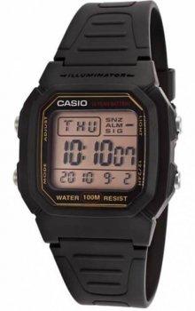 Чоловічий годинник Casio W-800HG-9AVEF