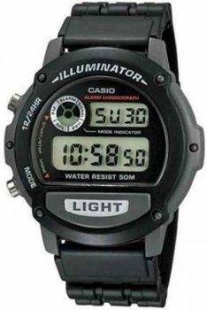 Чоловічий годинник Casio W-87H-1UH
