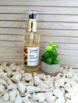 Косметична олія Chaban Макадамії 100 ml 00116