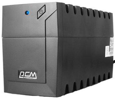 Powercom RPT-1000 A IEC