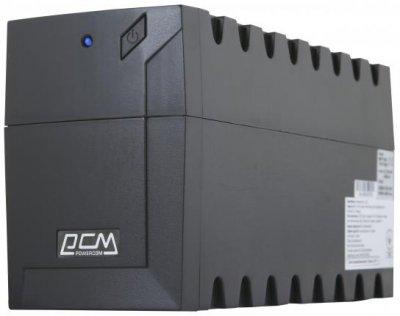 Powercom RPT-1000 AP IEC