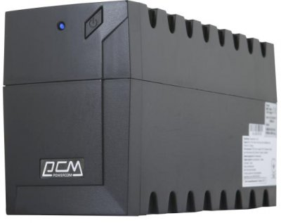 Джерело безперебійного живлення Powercom RPT-800AP IEC