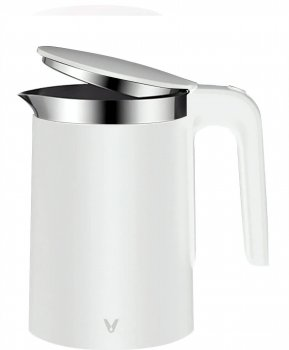 Электрочайник с дисплеем Xiaomi Viomi Smart Kettle White V-SK152A
