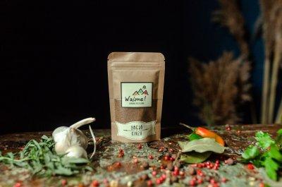 Кинза Waime Spices 50 г.