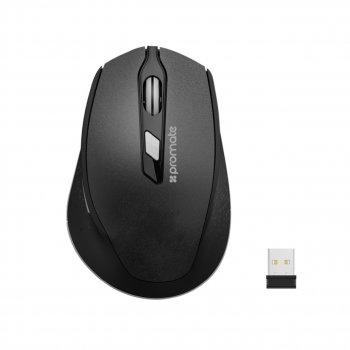 Бездротова оптична миша Clix-6 Black